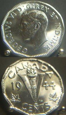Error Pennies In Circulation