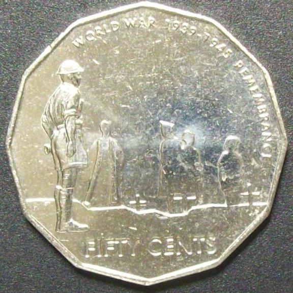 Error coins for trade
